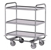 chariot-inox-3-plateaux